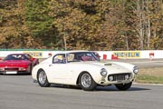 Autodrome Italian Meeting 2018, Berlinette 250GT SWB