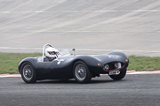 God-Save-the-Car 2019, Voiture Elva