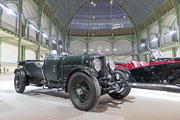 Vente Bonhams Retromobile, Bentley 8 Litres Sports Tourer