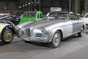 Vente Bonhams Retromobile, BMW 503 Series 2 de 1958